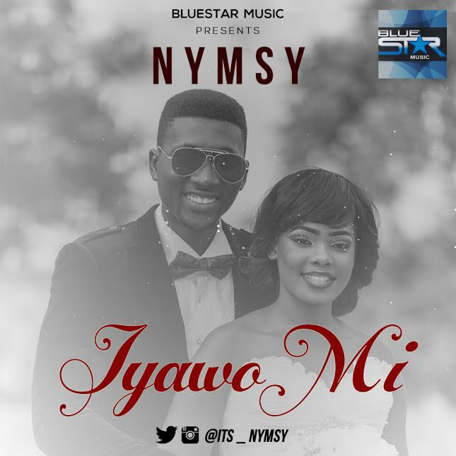 VIDEO: Nymsy – Iyawo Mi