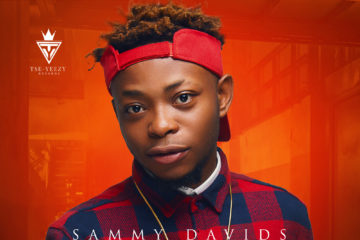 Sammy Davids – Smooth Criminal