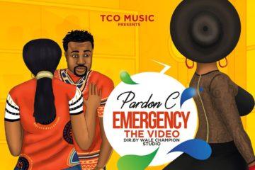 VIDEO: Pardon C – Emergency