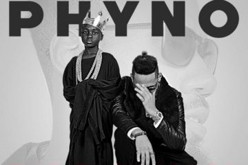"Phyno – Financial Woman ft P-Square | Link Up ft M.I x Burna Boy | ""The Playmaker"" Album Out Now!"