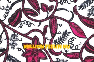 Klu – Million Feelin' Nu Ft. Shardey (Prod. KluMOnsta)