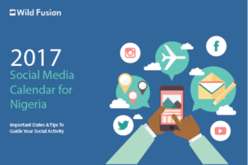 Keep Your Content Fresh And Customers Engaged in 2017! Get This Comprehensive Social Media Year Planner