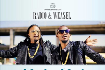 Radio & Weasel – Plenty Plenty