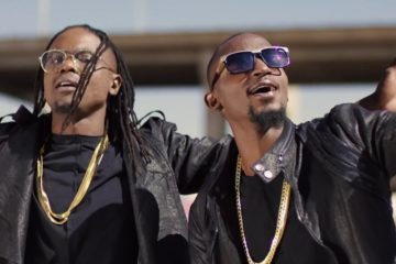 VIDEO: Radio & Weasel – Plenty Plenty