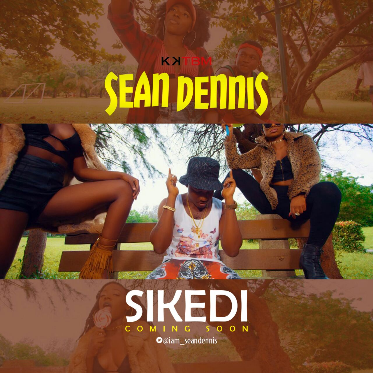 VIDEO: S.D – Sikedi