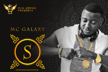 MC Galaxy – Shupe (prod. DJ Coublon) | Instructional Dance Video