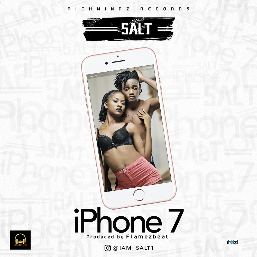 Salt – iPhone 7