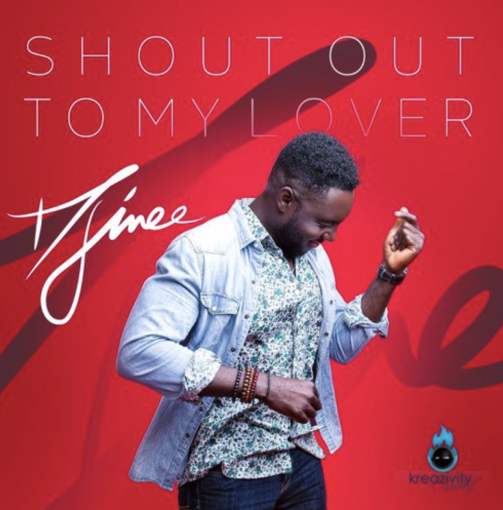 Djinee – Shout Out To My Lover