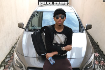 Is Tekno On The Verge of Signing A Sony Music Global Deal?