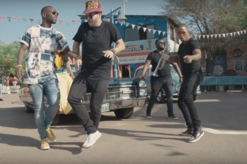 VIDEO: Mi Casa x Eddy Kenzo – Movie Star