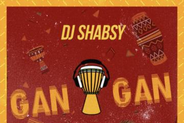 DJ Shabsy ft. Koker – Gan Gan