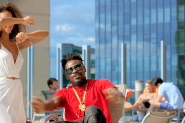 VIDEO: CASH WALE FEAT. DAMMYKRANE – WON KERE