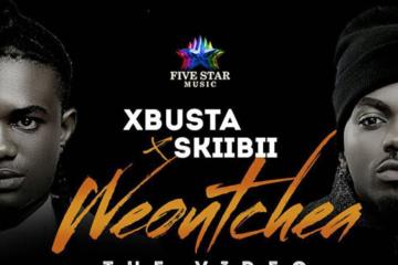 VIDEO: XBusta X Skiibii – We Outchea