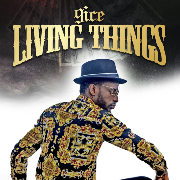 9ice – Living Things (prod. Young John)