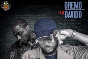 Dremo ft. Davido – 12 Bang