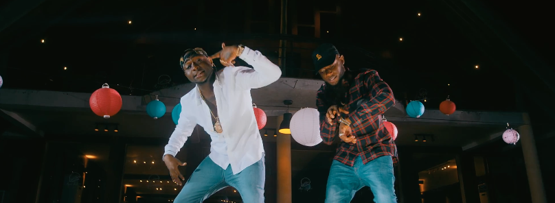 VIDEO Premiere: Dremo ft. Davido - 12 Bang