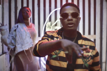 VIDEO: Justine Skye ft. Wizkid – U Don't Know