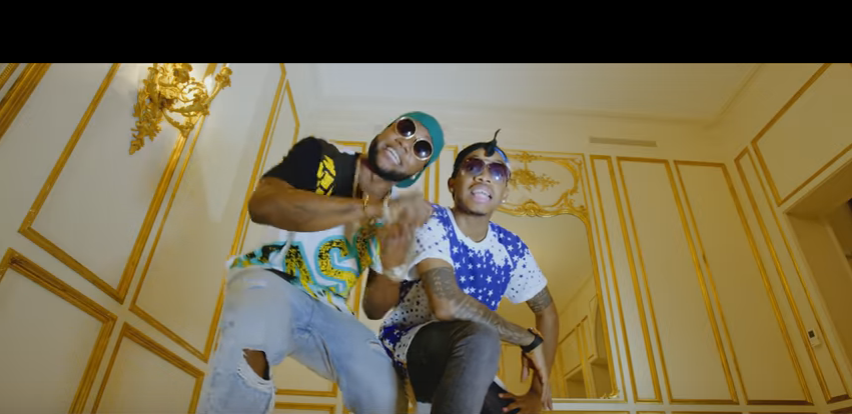 VIDEO: Kcee ft. Tekno - Tender
