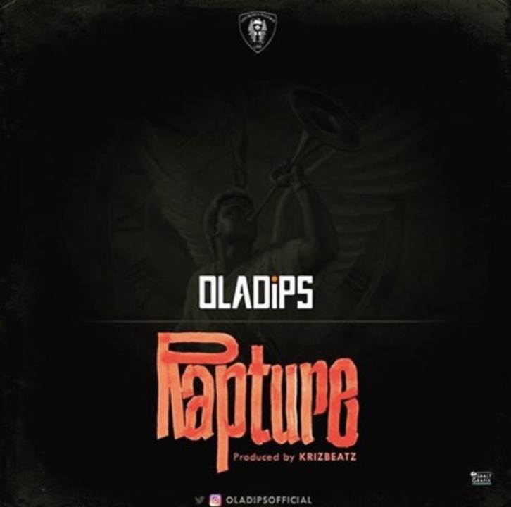 [Lyrics] Ola Dips – Rapture