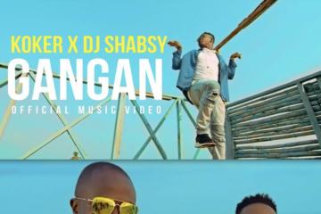 VIDEO: Koker x DJ Shabsy – Gan Gan