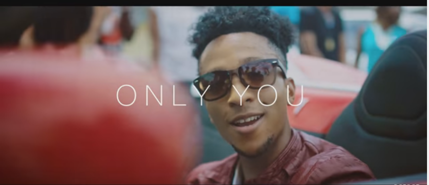 VIDEO: Meyar – Only You
