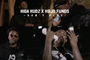 VIDEO: Kida Kudz x Kojo Funds – Don't Play