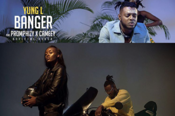 VIDEO: Yung L ft Promphizy & Cameey – Banger