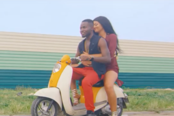 VIDEO: Rayce – 21 Love