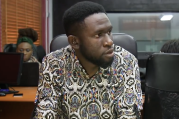 VIDEO: #FactsOnly – Breaking Down MTV Mamas, The Headies & AFRIMA Awards