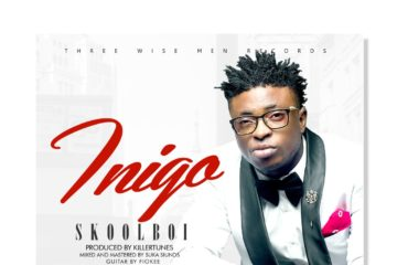 Skool Boi – Inigo (Prod. Killer Tunes & Fiokee)
