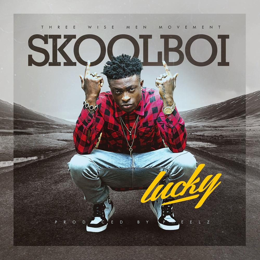 Skool Boi – Lucky (prod. Pheelz)