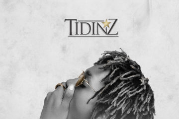 Tidinz  – Ana Ako | All The Way (prod. Benjamz)