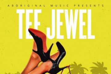 AbOriginal Music Presents: Tee-Jewel – Control