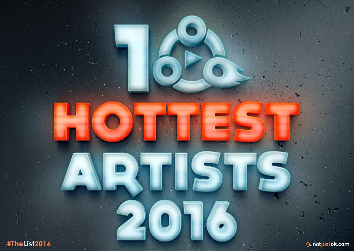 the-list-2016-hottest