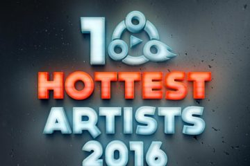 The 10 Hottest Artists In Nigeria #TheList2016: #7 – Adekunle Gold