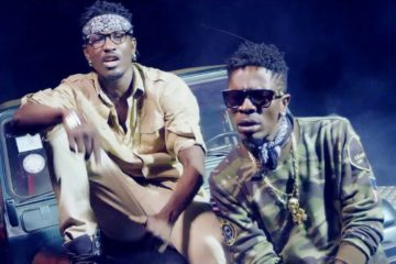 VIDEO: Tinny ft. Shatta Wale – We Still Dey