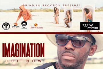 VIDEO: Tito Da Fire – ImaGINation
