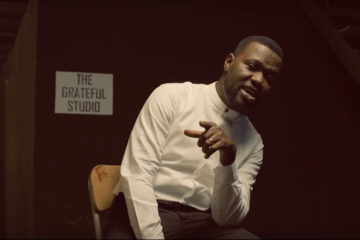 VIDEO: Tosin Martins – Tim'Ba