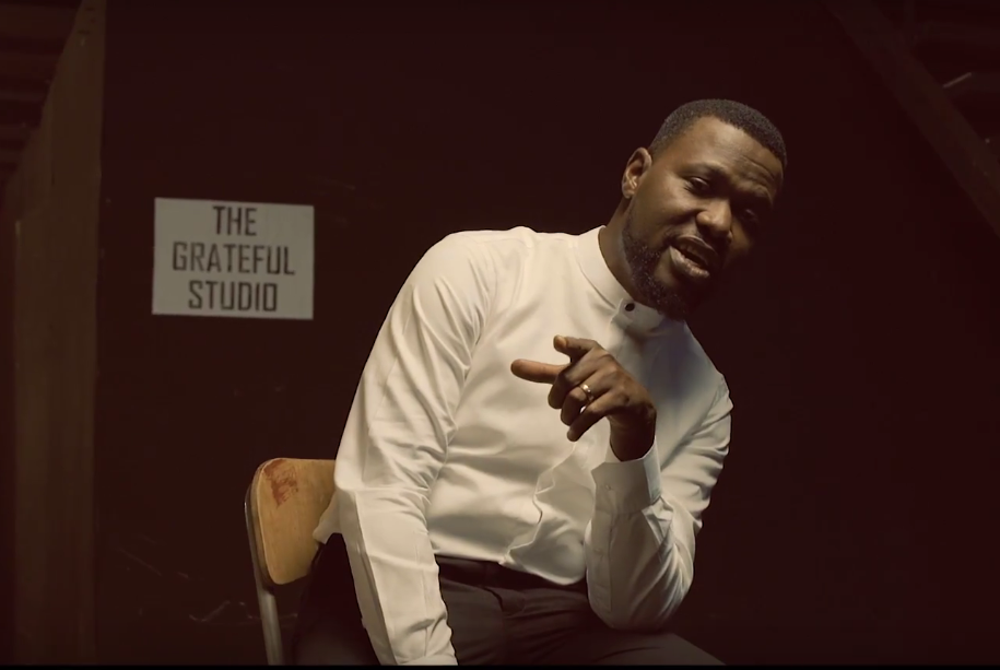 VIDEO: Tosin Martins - Tim'Ba