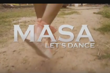 VIDEO: Alizee – Masa