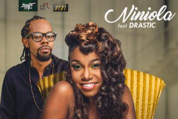 Niniola ft Drastic – Shaba (EDM/Soca Remix)