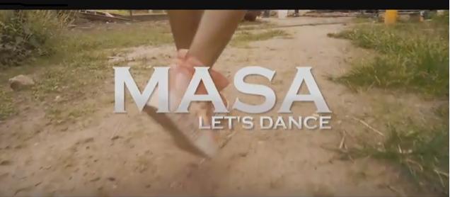 VIDEO: Alizee – Masa
