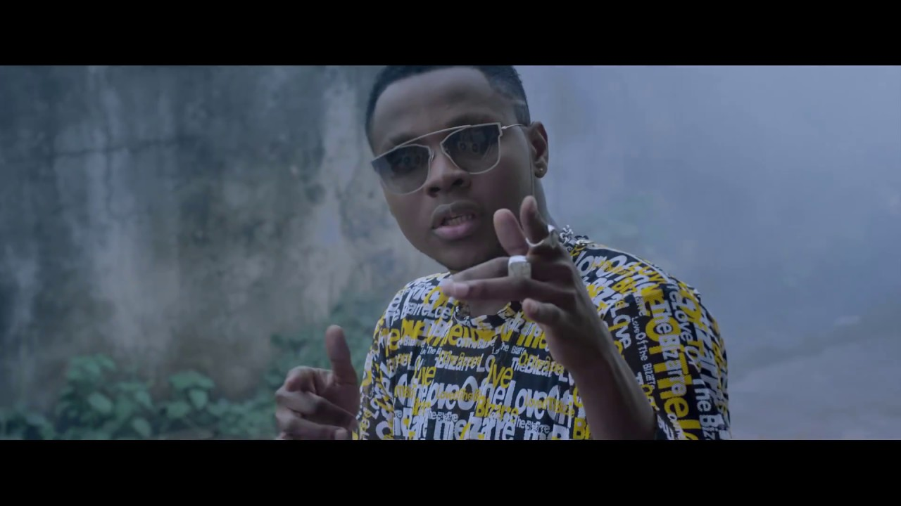 VIDEO: Kiss Daniel - Upon Me ft. Sugarboy