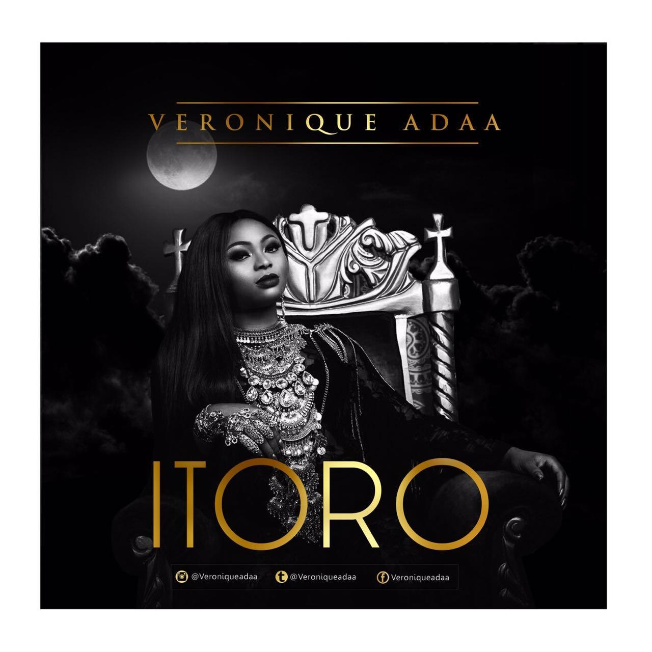 Veronique Adaa – Itoro (prod. Pheelz)