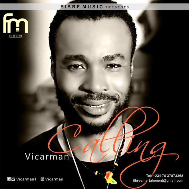 Vicarman – Calling