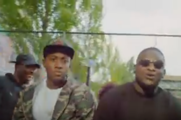 VIDEO: Krishane ft. Wande Coal – Found Da Boi