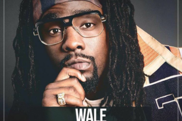 Wale Sued For No-Show @ One Africa Music Fest, NY