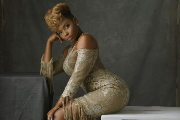 Yemi Alade – Pana (freestyle)