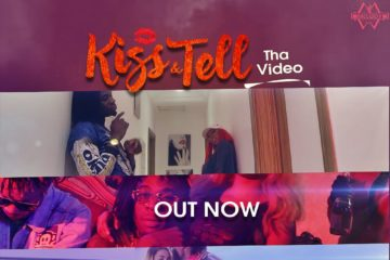 VIDEO: Charass ft Cynthia Morgan – Kiss & Tell