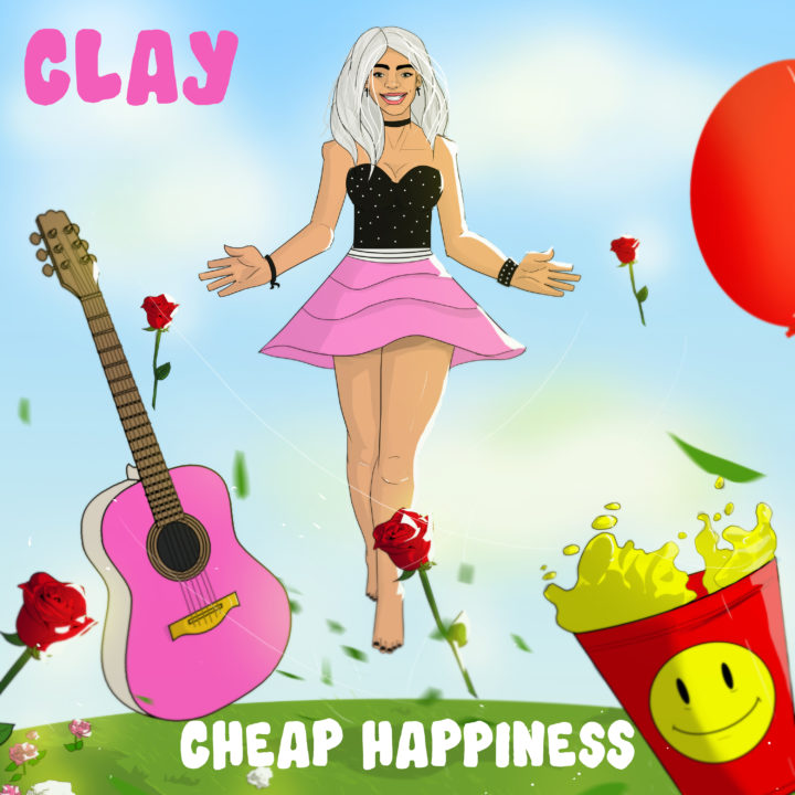 Clay - Cheap Happiness